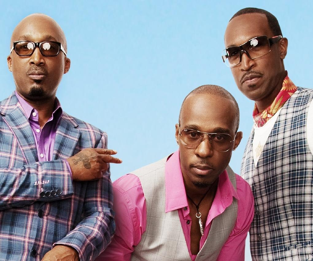 Tony! Toni! Ton\u00E9! will perform Sunday 8\/21