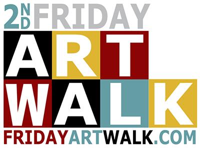 Second Friday Art Walk Alameda