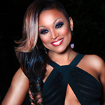 Photo of Chanté Moore