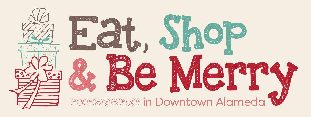Downtown Alameda Business Association - Holiday Events